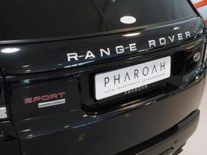 Land Rover Range Rover Sport Supercharged HSE Dynamic - Image 14
