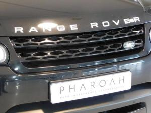 Land Rover Range Rover Sport Supercharged HSE Dynamic - Image 4