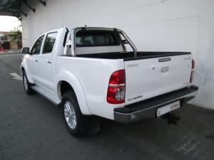 Toyota Hilux 3.0D-4D double cab Raider - Image 5