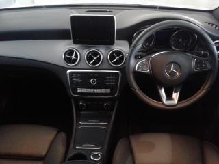 Mercedes-Benz CLA200 Urban automatic