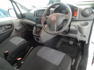 Nissan NV200 Combi 1.5dCi Visia - Image 10