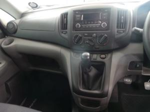 Nissan NV200 Combi 1.5dCi Visia - Image 12
