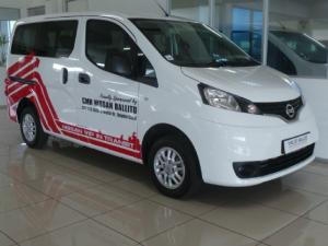 Nissan NV200 Combi 1.5dCi Visia - Image 1