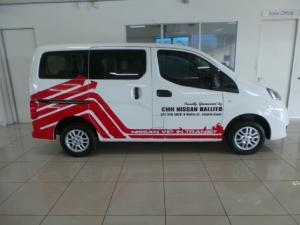 Nissan NV200 Combi 1.5dCi Visia - Image 3