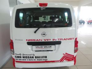 Nissan NV200 Combi 1.5dCi Visia - Image 5