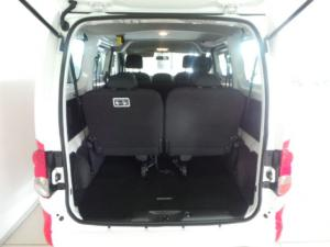 Nissan NV200 Combi 1.5dCi Visia - Image 6