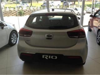 Kia RIO 1.4 TEC 5-Door