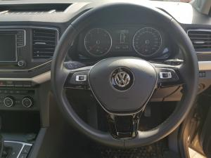 Volkswagen Amarok 3.0 TDi H-LINE + 4MOT automatic D/C - Image 8