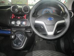 Datsun GO + 1.2 - Image 5