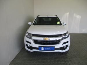 Chevrolet Trailblazer 2.5 LT automatic - Image 10