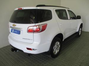 Chevrolet Trailblazer 2.5 LT automatic - Image 11