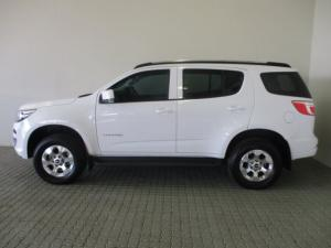 Chevrolet Trailblazer 2.5 LT automatic - Image 14