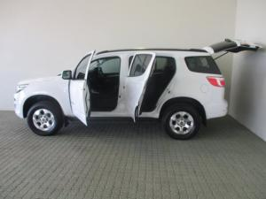 Chevrolet Trailblazer 2.5 LT automatic - Image 15