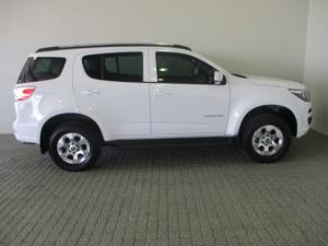 Chevrolet Trailblazer 2.5 LT automatic - Image 16