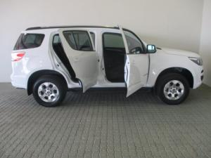 Chevrolet Trailblazer 2.5 LT automatic - Image 17