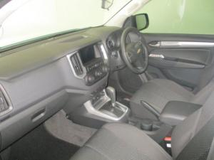 Chevrolet Trailblazer 2.5 LT automatic - Image 18
