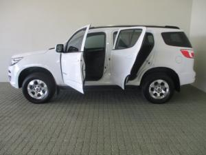 Chevrolet Trailblazer 2.5 LT automatic - Image 19