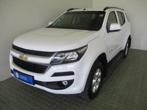 Chevrolet Trailblazer 2.5 LT automatic - Image 1