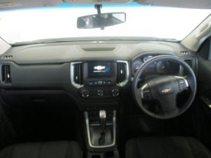 Chevrolet Trailblazer 2.5 LT automatic - Image 2