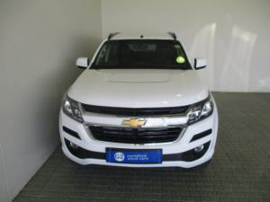 Chevrolet Trailblazer 2.5 LT automatic - Image 9