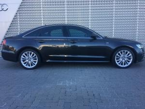 Audi A6 2.0 TDi Multitronic - Image 10