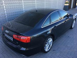 Audi A6 2.0 TDi Multitronic - Image 12