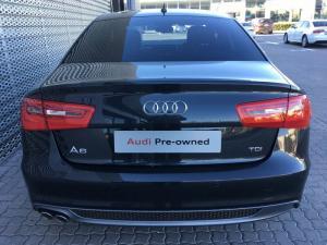 Audi A6 2.0 TDi Multitronic - Image 13