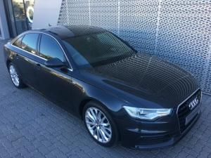Audi A6 2.0 TDi Multitronic - Image 2