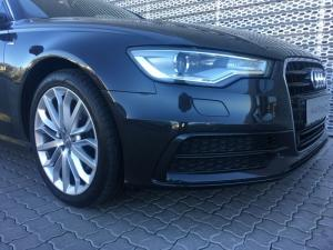 Audi A6 2.0 TDi Multitronic - Image 3