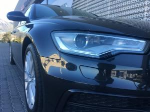 Audi A6 2.0 TDi Multitronic - Image 4