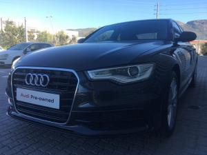 Audi A6 2.0 TDi Multitronic - Image 6