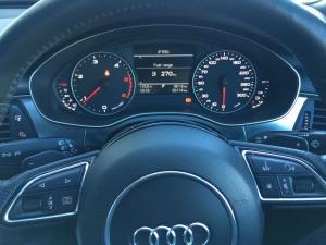 Audi A6 2.0 TDi Multitronic - Image 8