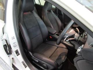 Mercedes-Benz GLA 200 automatic