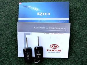 Kia RIO1.4 automatic - Image 17