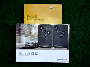 Renault Clio IV 1.2T Expression EDC 5-Door - Image 17