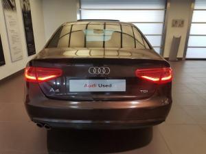 Audi A4 2.0 TDI SE Multitronic - Image 3