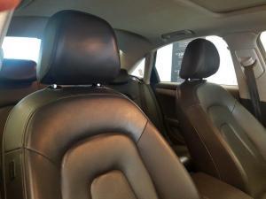 Audi A4 2.0 TDI SE Multitronic - Image 4