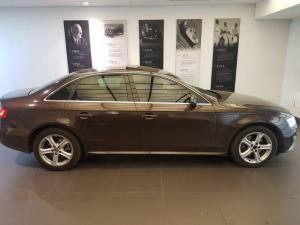 Audi A4 2.0 TDI SE Multitronic - Image 5