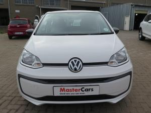 Volkswagen Take UP! 1.0 5-Door - Image 2