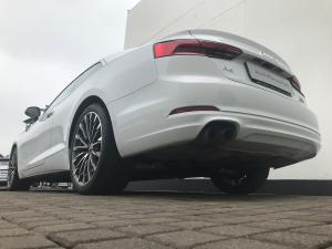Audi A5 2.0 TDI Stronic Quattro - Image 4