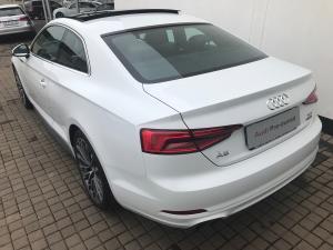Audi A5 2.0 TDI Stronic Quattro - Image 5