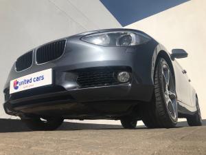 BMW 118i 5-Door - Image 2