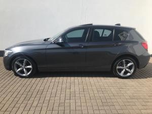 BMW 118i 5-Door - Image 3