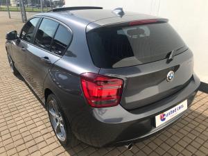 BMW 118i 5-Door - Image 5