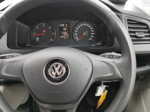 Volkswagen T6 Kombi 2.0 TDi DSG 103kw - Image 16