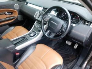 Land Rover Range Rover Evoque HSE Dynamic SD4 - Image 6