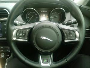 Jaguar XE 20d R-Sport - Image 7