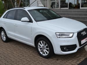 Audi Q3 2.0TDI quattro auto - Image 1