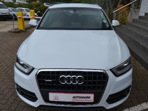 Audi Q3 2.0TDI quattro auto - Image 2