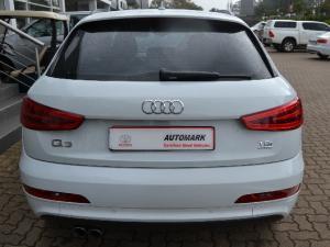 Audi Q3 2.0TDI quattro auto - Image 3